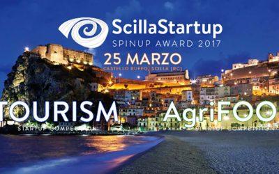 ScillaStartup Spinup Award 2017