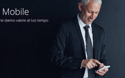 Vianova Mobile: servizi innovativi che danno valore al tuo tempo